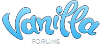 vanilla-forums-logo